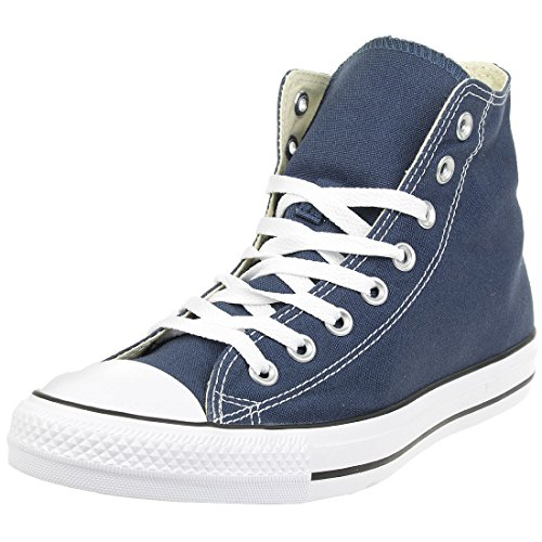 Converse Unisex Chuck Taylor All Star Sneaker, Blau (Navy Blue), 42 EU