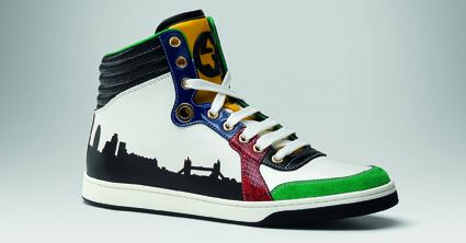 Gucci Sneaker City Collection