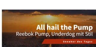 All hail the Pump