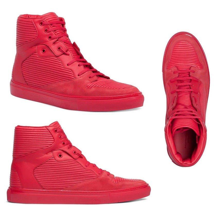 Designer Check – Balenciaga Sneakers