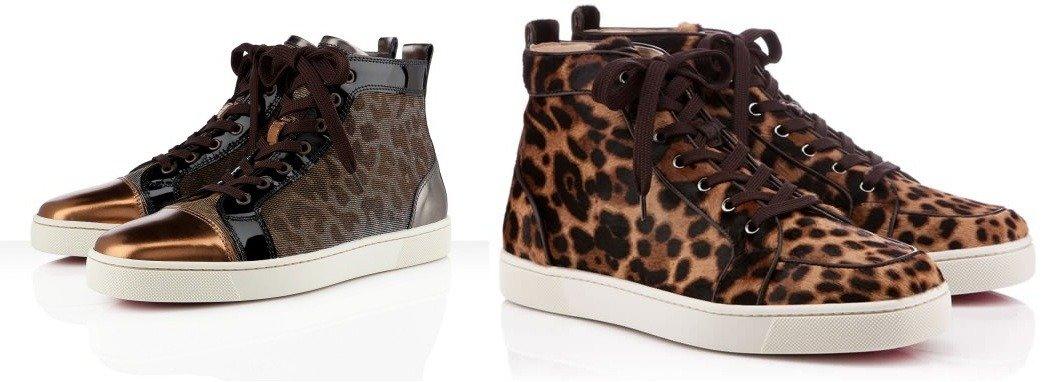 Leopard Sneakers – der animalische Trend im Street-Dschungel