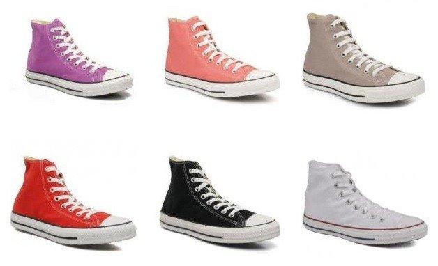 Wo bleiben die neuen Sneaker-Innovationen? Teil 2