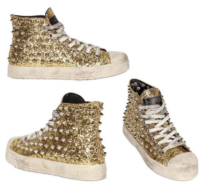 Sneakers - was war, was kommt neu?