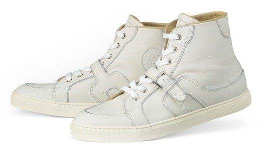 Designer Sneaker Check: Hermès und Chanel