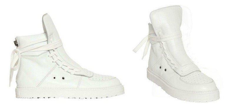 Die Sneakers der Stars – zwischen klassisch und extravagant