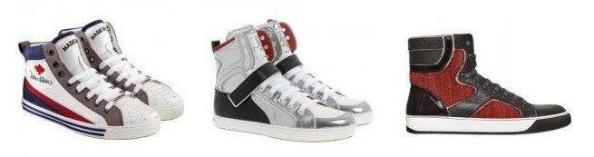 Die einzig wahre hochanalytische Sneaker-Träger-Typologie – Welcher Sneaker-Typ bist du? Teil 2