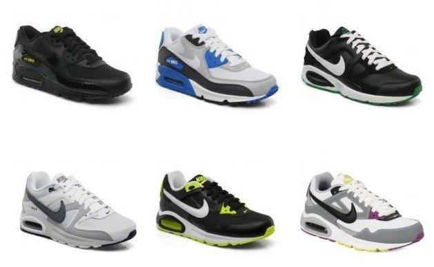 Nike Air Max Alternativen – gibt es sie?