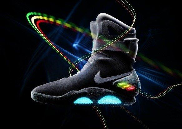 Auf in die Zukunft – der Nike MAG 2011