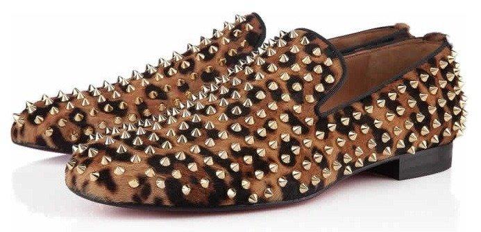 Die besten Louboutin Sneakers - Teil 2