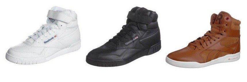 Reebox Sneakers Special: Teil 2