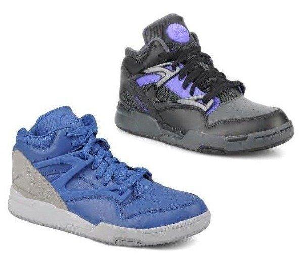 Reebok Sneakers Special: Teil 3