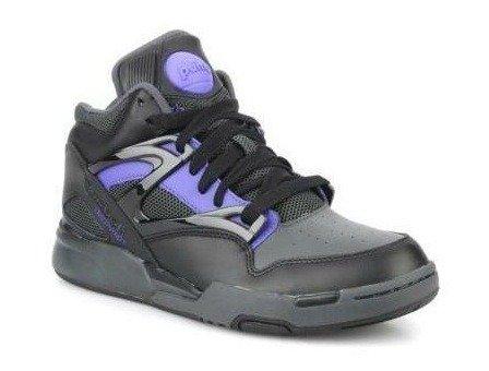 Reebok Pump und Puma Suede: Sneaker-Klassiker Teil 4