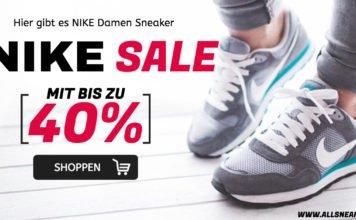 Sale NIKE Damen Sneaker
