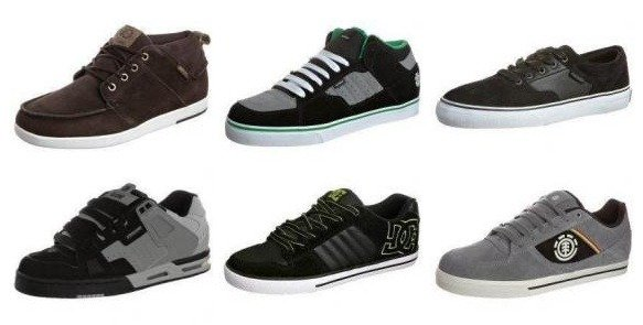 brand new 90479 ea329 Skaterschuhe - AllSneakers - we love Kicks