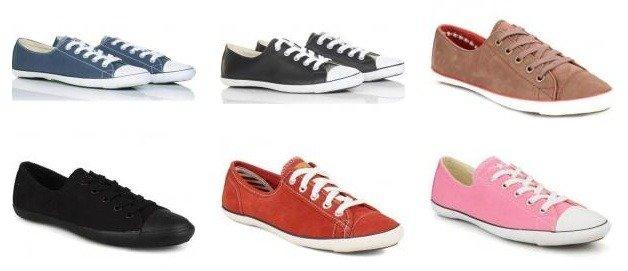 Sneakers für Damen - Trend oder NoGo