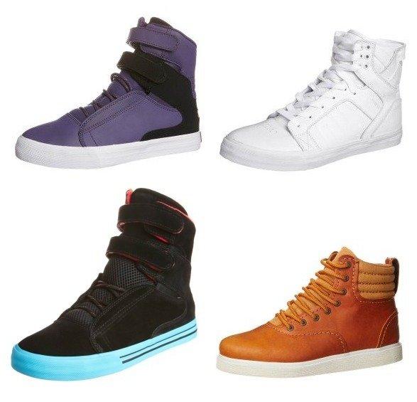 Lil Wayne und Supra – ein Sneaker-Dreamteam?