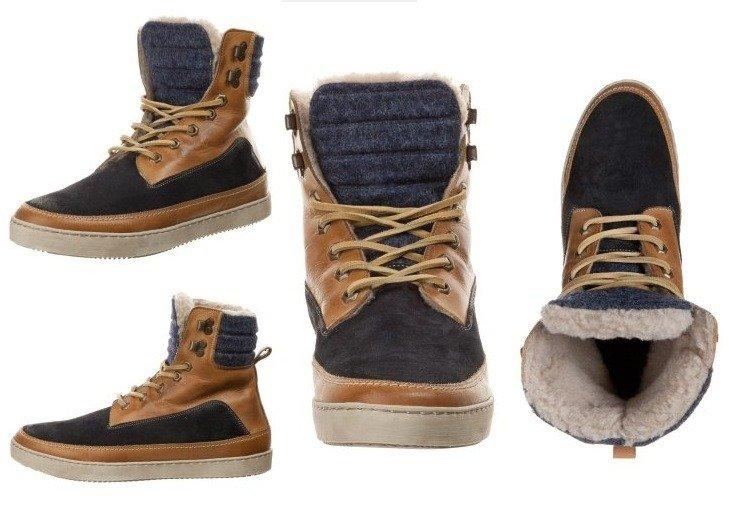 """Winter Sneakers – die Option zu """"Muttis Winterschuhen"""""""