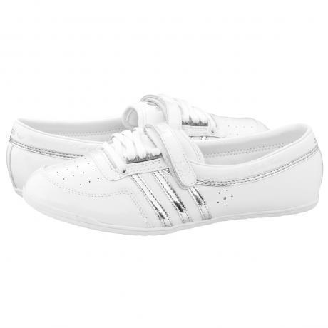 Adidas Concord Round Weiß Schwarz