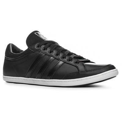 46eec40caab8bc adidas ORIGINALS Plimcana Clean Low black V22668