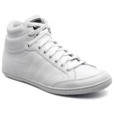 6a4964f61c9d72 Adidas Originals - Plimcana Clean Mid by Adidas Originals - Sneakers für  Herren   weiß