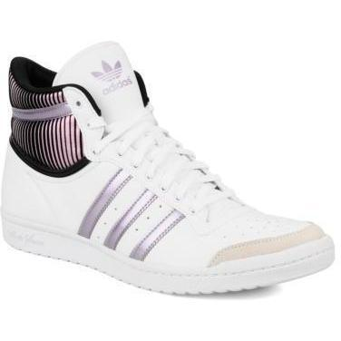 Adidas Originals - Top ten hi sleek w by Adidas Originals - Sneakers für  Damen / weiß
