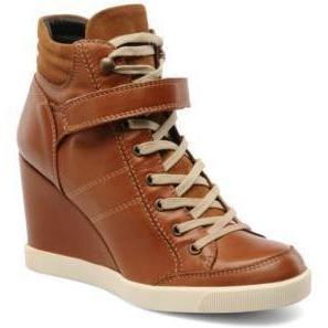 Buffalo Melia by Buffalo Sneakers für Damen braun