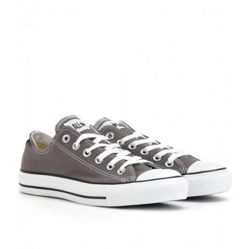 Converse Chuck Taylor AS Low Sneaker Grau