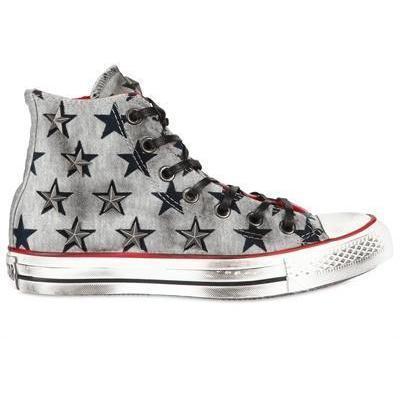 sports shoes 21e44 18b43 sweden converse chucks mit sternen bfeef 83d27