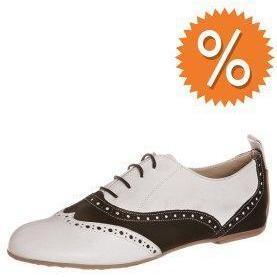 Accatino FIOR SPORT Sneaker low bianco nero