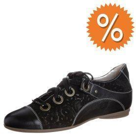 Accatino PIA Sneaker low schwarz