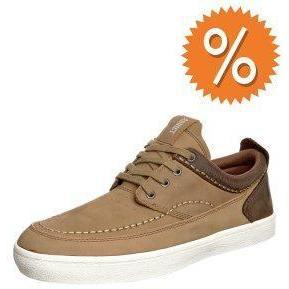 Addict BARKSDALE Sneaker brown
