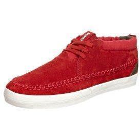 Addict COMANCHE Sneaker red