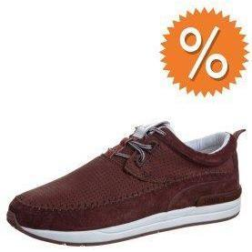 Addict SCOUT Sneaker rum raisin