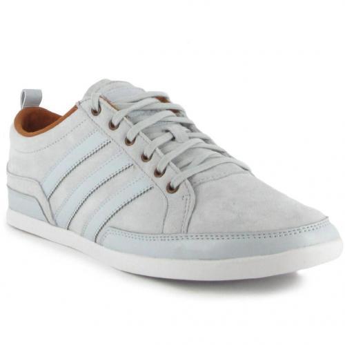 adidas Adi Up low clegrey white