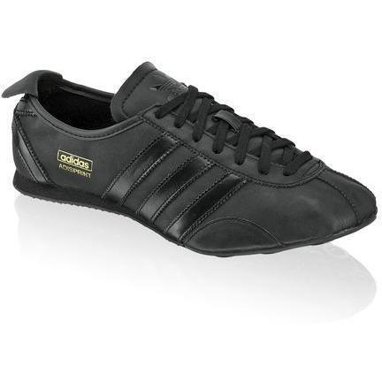 Adisprint Sneaker Adidas schwarz