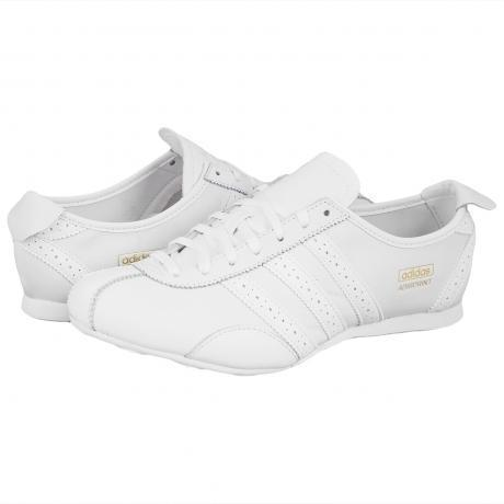 Adidas Adisprint Sneakers Running White/Metallic Gold/Running White