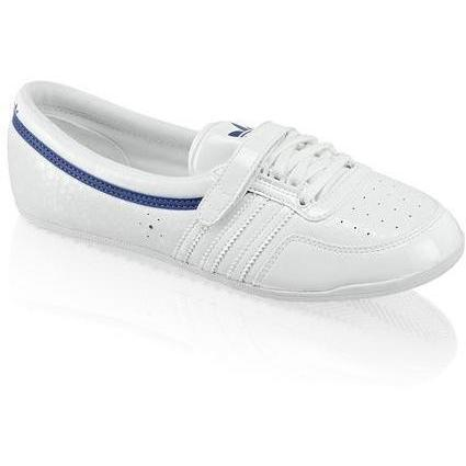 Concord Round Adidas weiss