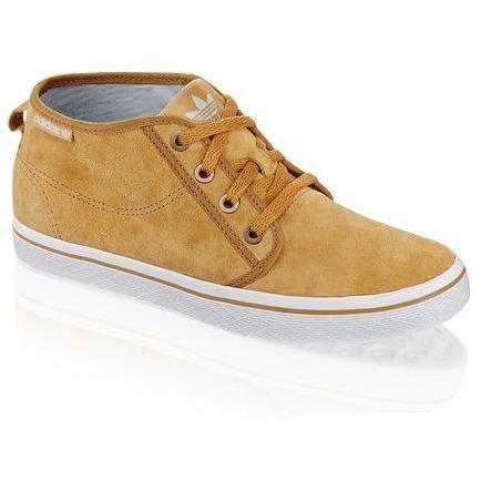Honey Desert Sneaker Adidas beige