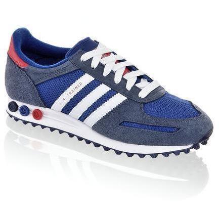 Adidas LA Trainer Sneaker Adidas blau