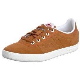 adidas Originals ADI COURT SUPER LOW Sneaker low brown