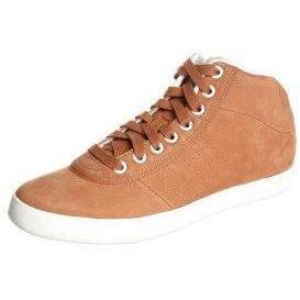 adidas Originals ADI COURT SUPER MID W Sneaker high white vapour