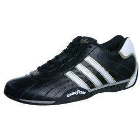 adidas Originals ADI RACER LOW Sneaker black/ white/ metallic gold