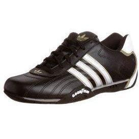 adidas Originals ADI RACER LOW Sneaker schwarz/weiß