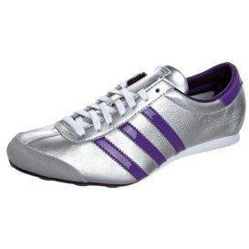 adidas Originals ADITRACK Sneaker low metalsilver/ shapur/ eggplant
