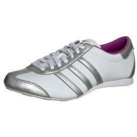 adidas Originals ADITRACK Sneaker low white/power violet/silver