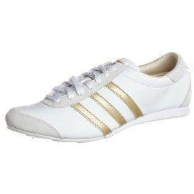 adidas Originals ADITRACK Sneaker low white/white/metallic gold