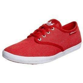 adidas Originals ADRIA PIMSOLE Sneaker low light scarlet/ white