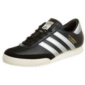 adidas Originals BECKENBAUER Sneaker low black/metsilver