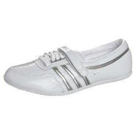adidas Originals CONCORD ROUND W Sneaker low wht/metsil/w