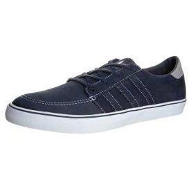 adidas Originals COURT DECK VULC LO Sneaker blau